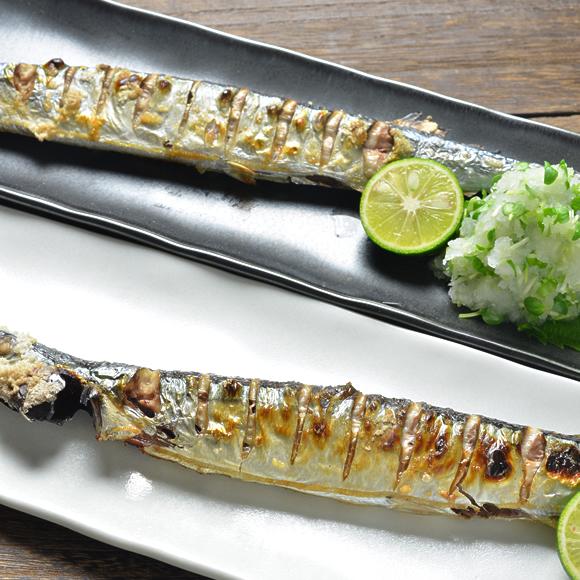 今更聞けない、ふっくら美味しい料亭の秋刀魚の塩焼き