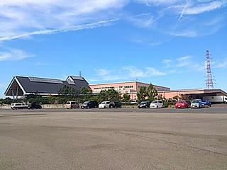 (株)タカムラ鶏園の外観