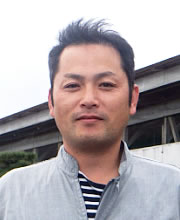 旭鶏園 熱田 英和さん
