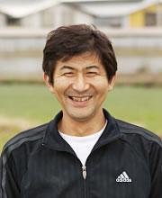 熱田養鶏場 熱田 幸雄さん