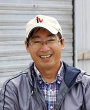 伊藤養鶏場 伊藤 左千夫さん