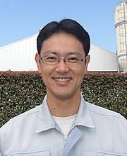 (有)元木養鶏 元木 隆行さん