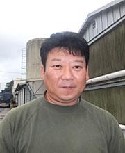 小川エッグファーム 小川 一嘉さん