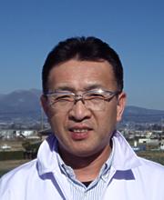 (株)みさと農場タチバナファーム 橋壁 勝昭さん