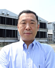 (有)タカハシ養鶏場 高橋 光正さん 高橋 弘子さん