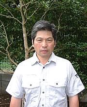 (有)たまご農場 実川 祐司さん